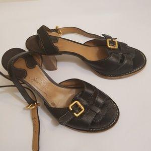 Chloe heels size 7.5
